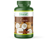 Aceite de coco en capsulas