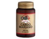 Cardo Mariano, 60 cápsulas de 400 mg