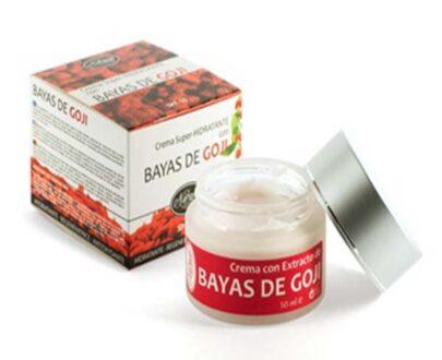 Crema Hidratante Bayas de Goji 50ml