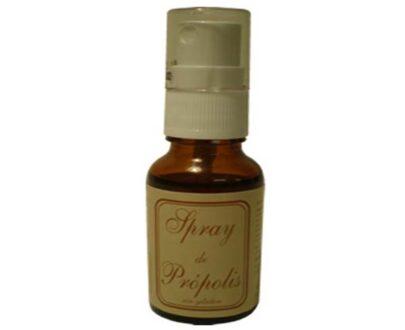 Spray di Propolis