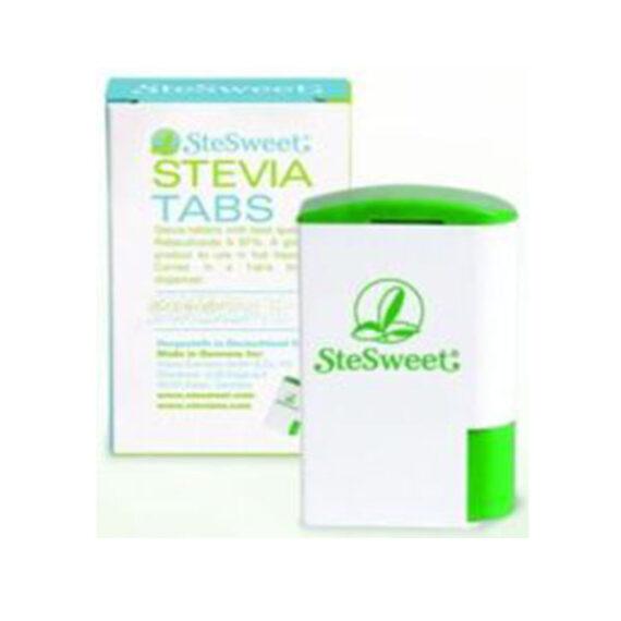 Stevia en comprimés 250uni.