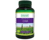 Aceite de Chia en cápsulas, (100 perlas de 500mg)