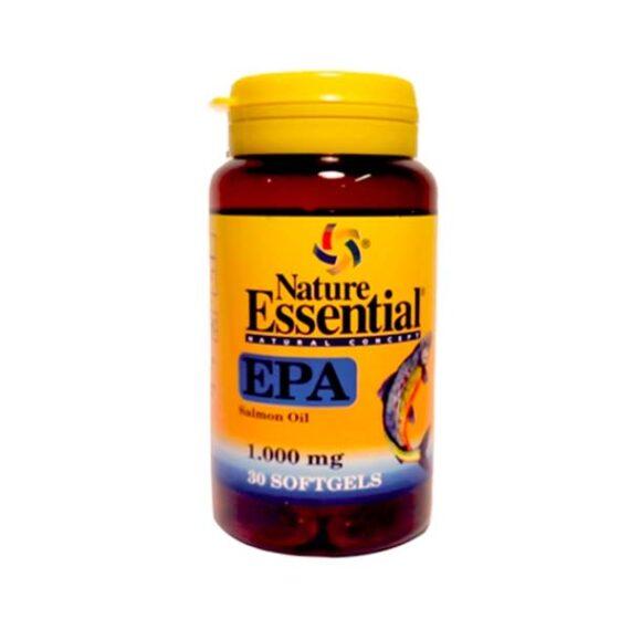 Aceite de Salmón EPA y DHA