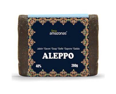 Jabon de Alepo (40% A. Laurel)