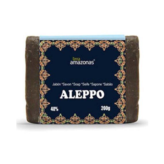 Sabão de Alepo 40% o. Louro