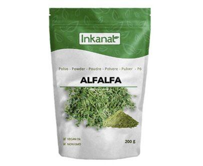 Alfalfa en Polvo (200g)