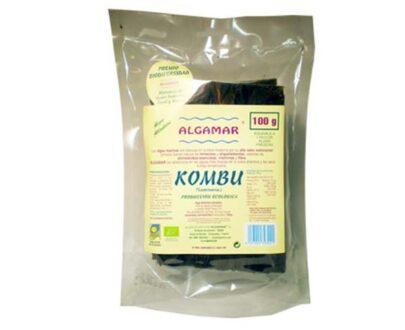 Kombu seaweed BIO (Laminaria) 100gr