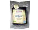Algue wakamé (Undaria Pinnatifida) BIO 100gr