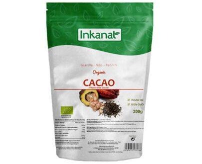 Cacao nibs BIO 200g
