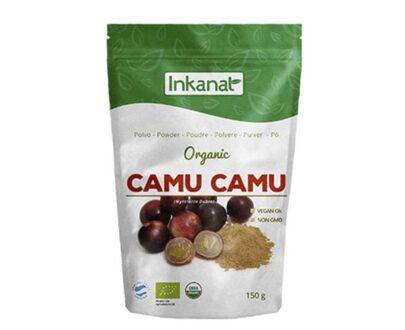 Camu Camu powder 150g BIO