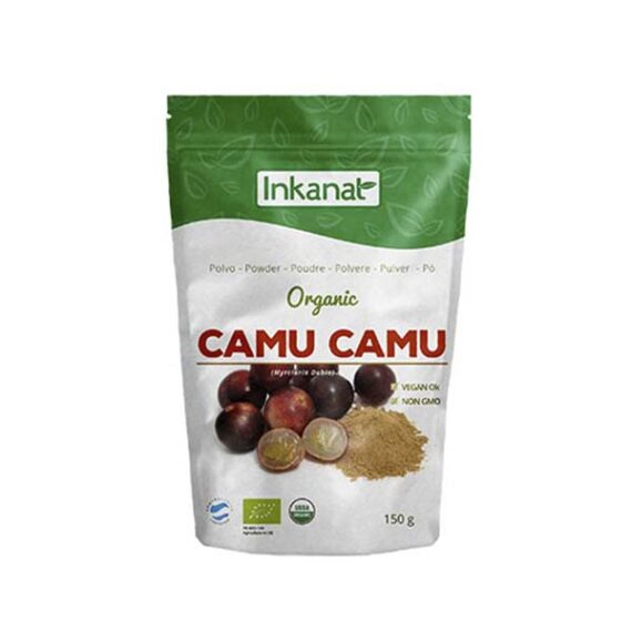 Camu Camu en Polvo 150g BIO