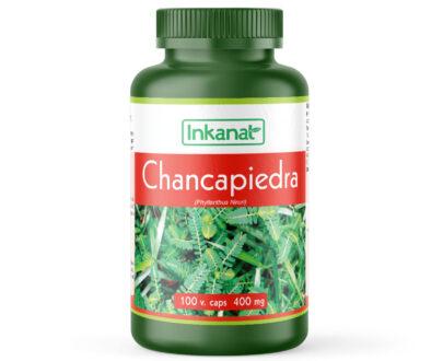 Chancapiedra en capsulas