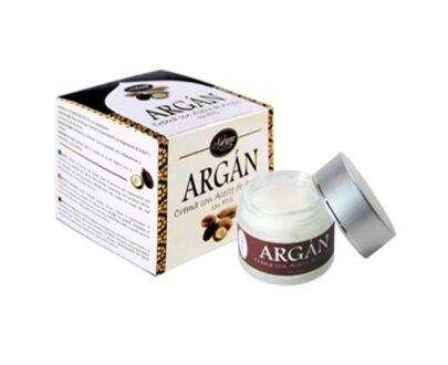 Crema Aceite de Argán 50ml