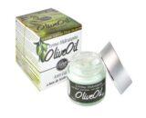 Crema Hidratante de Aceite de Oliva 50ml