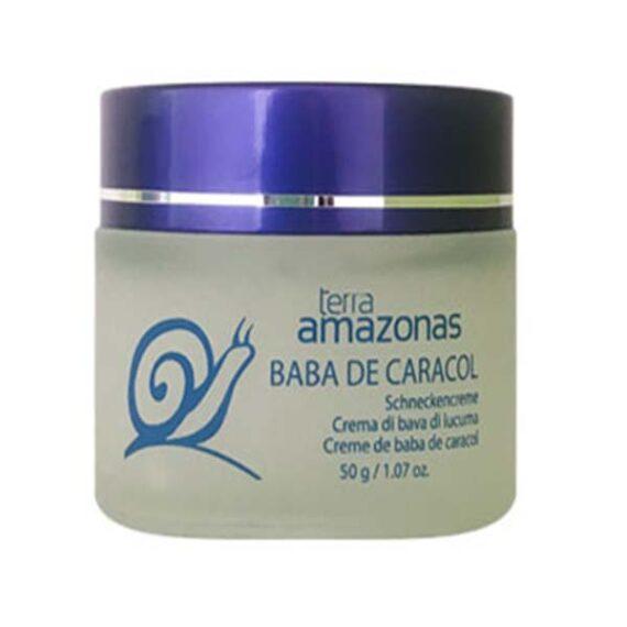 Crema de Baba de Caracol Terra Amazonas (50g)