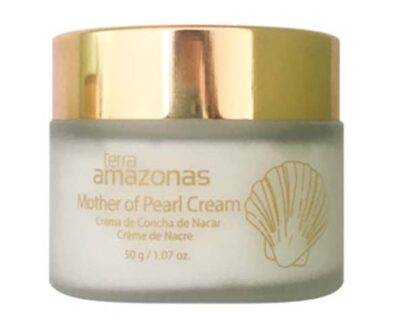 Mother of Pearl Cream (concha nacar) 50gr
