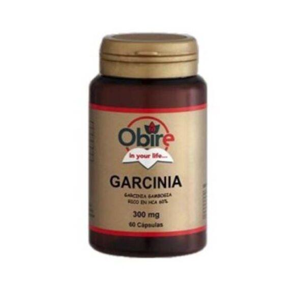 Garcinia Cambogia (60 cáps. - 300mg)
