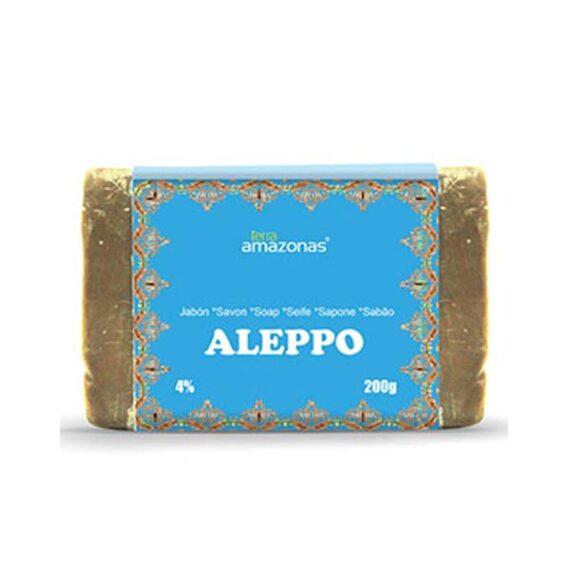 Jabon de Alepo (Básico)