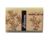 Tea tree zeep, 100g