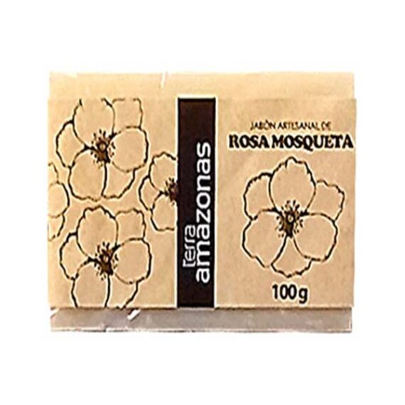 Jabón Rosa Mosqueta (100g)
