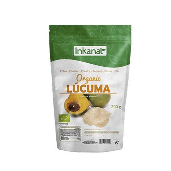Lúcuma en Polvo (200g)