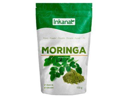 Moringa in polvere INKANAT 150g