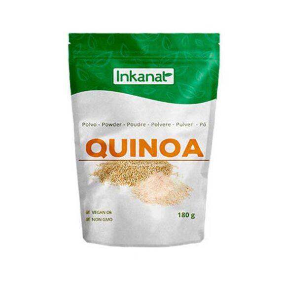 Quinoa en Polvo (180g)