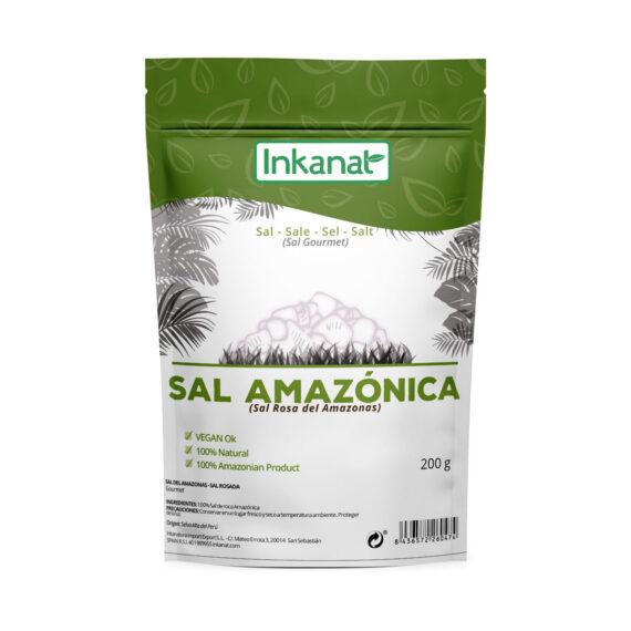 Sal amazonica