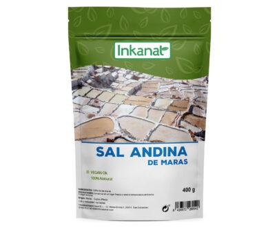 Sal andina de maras