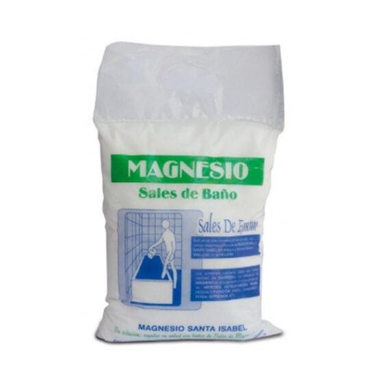 Sal de Baño de Magnesio 4KG