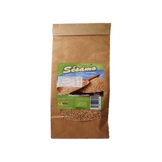 Semillas de sésamo Bio 250g (cruda)