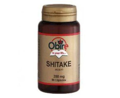 Shiitake (90 cáps. - 350mg)