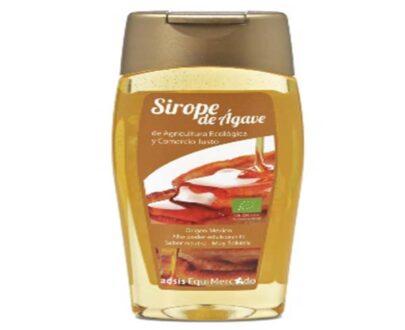 Sirop d´Agave 250ml écologique