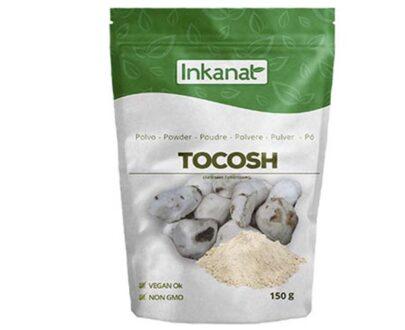 Tocosh powder 150g