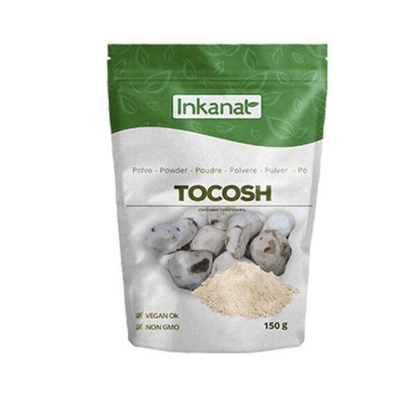 Tocosh polvere 150g