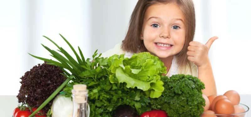 Cómo evitar el sobrepeso durante la infancia