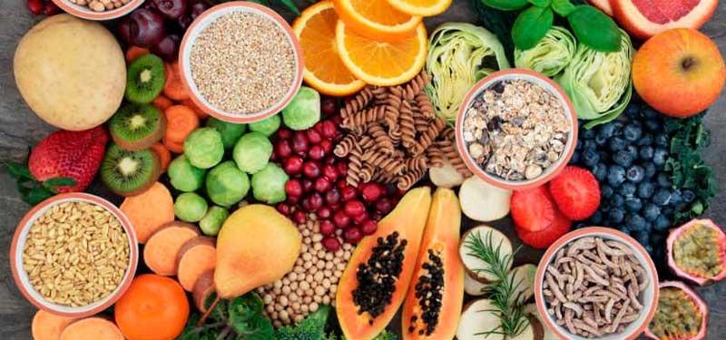 Alimentación Natural para prevenir el Cáncer