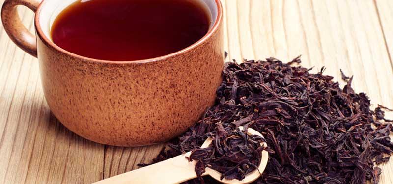 O chá, informação de propriedades e pesquisas clínicas