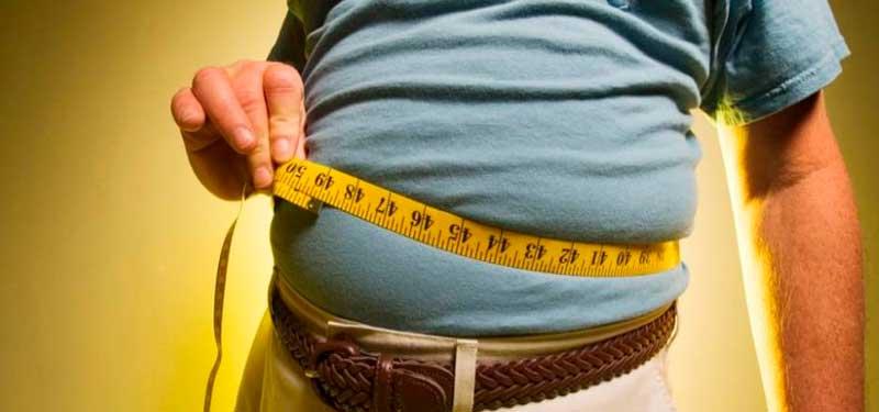 Sobrepeso y Obesidad, causas, tipos y tratamientos naturales