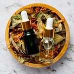 Amazonian oils and resins