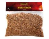 milled Palo Santo